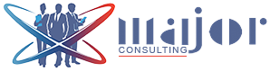 MAJOR Consulting Logo